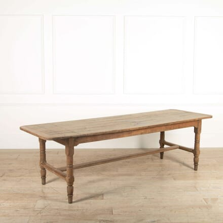 18th Century Oak Dining Table TD528788