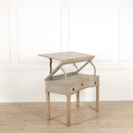 18th Century Swedish Architect Desk DB608437