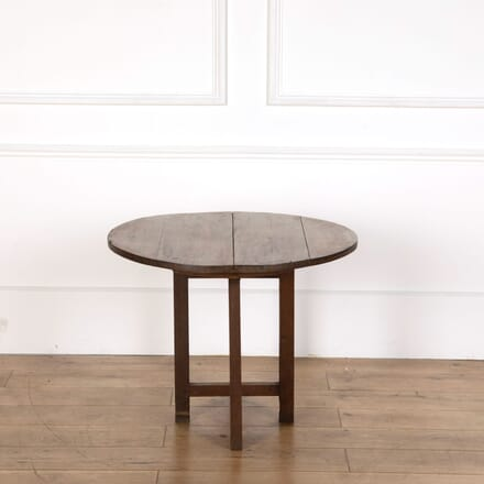 19th Century French Vineyards Table CO718915