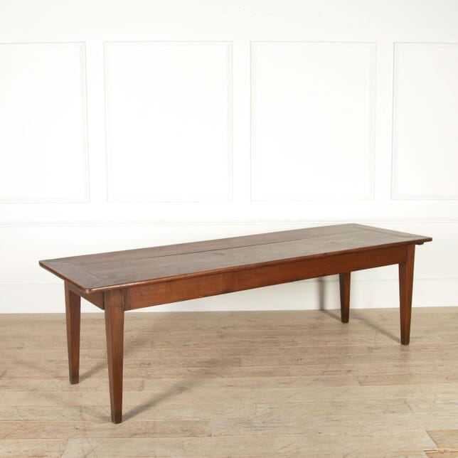 19th Century Fruitwood Table TD208701