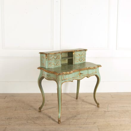 19th Century Italian Painted Dressing Table BD998954