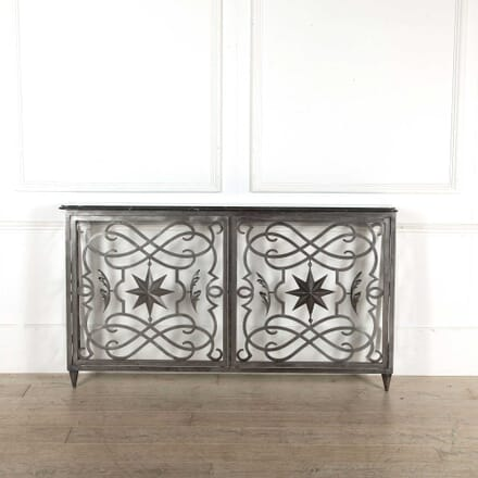 19th Century Polished Console CO608210