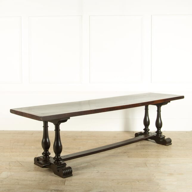 19th Century Refectory Table TD528986