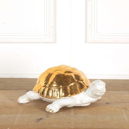 20th Century Italian Tortoise DA298569