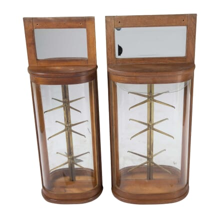Mirror Backed Display Cabinets BK5558065