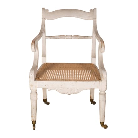 Regency Elbow Chair CH2058292