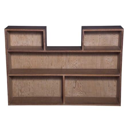 1930s Rowley Bookcase BK5758319