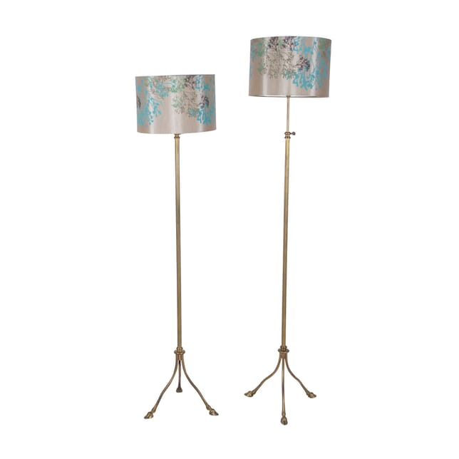Pair of Maison Charles Style Floor Lamps LF7359939