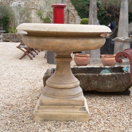 Grand Scale Garden Tazza Urn GA4260290