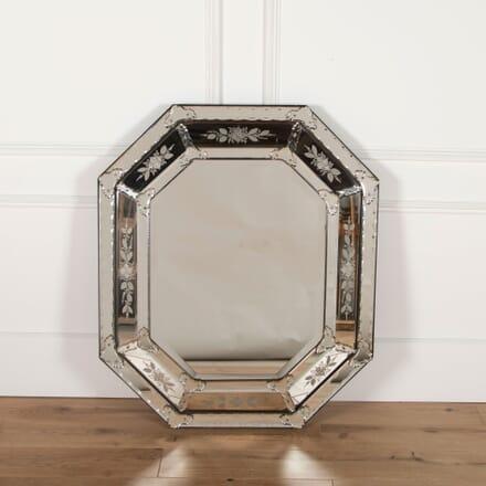Large Venetian Mirror MI4361612