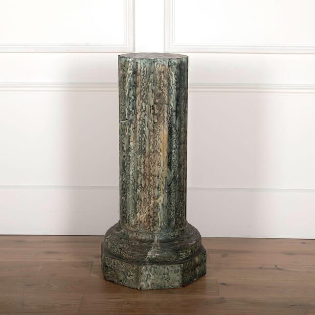 Faux Marble Column GA5561761