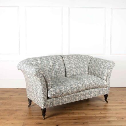 A Howard and Sons 'Grantley' Sofa SB278086