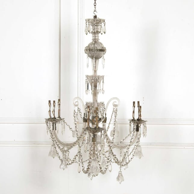 Baccarat Chandelier LC138296