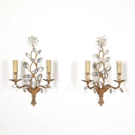 Bagues Style Wall Sconces LW138339