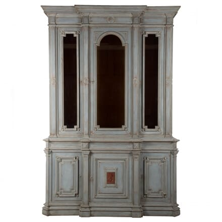 Mid 19th Century French Bookcase BK172507