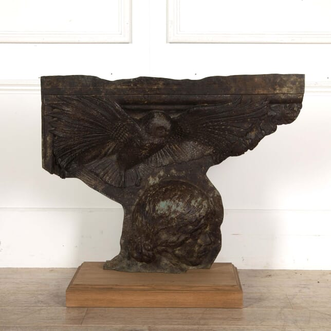 Bronze Sculpture DA058546