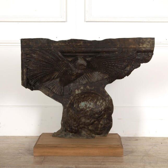 Bronze Sculpture DA058546