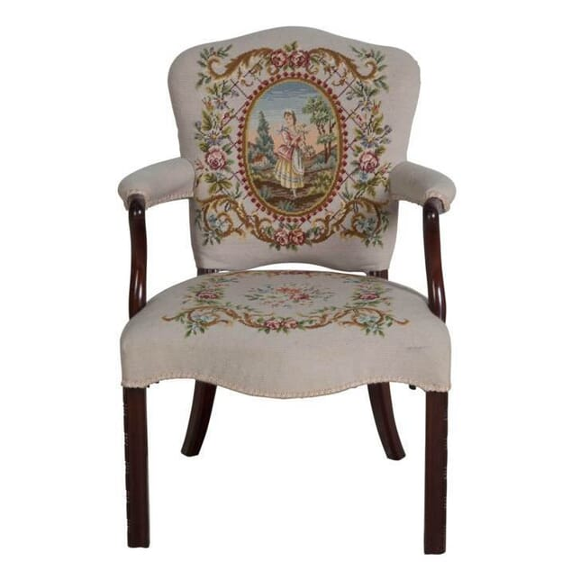 18th Century Open Armchair CH1055264