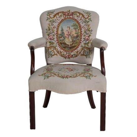 18th Century Open Armchair CH1055264