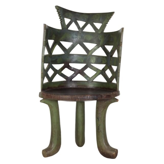 African Throne CH168769