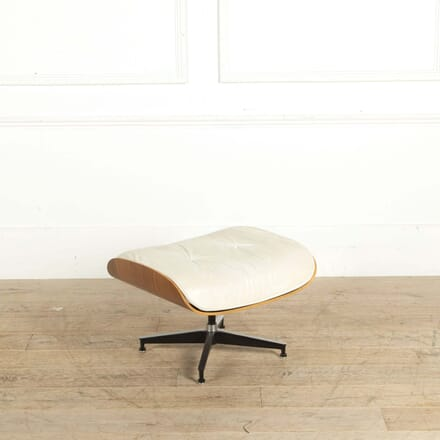 Charles and Ray Eames Ottoman ST298580