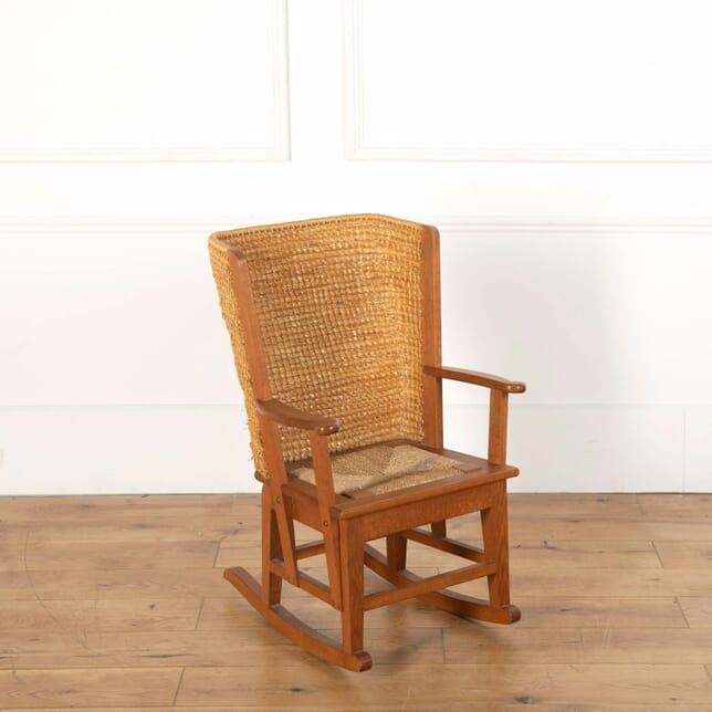 Child's Orkney Rocking Chair OF558663