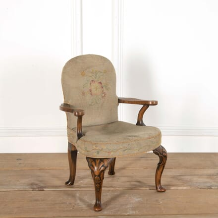 Childs Tapestry Chair OF558675