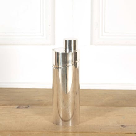 Cocktail Shaker by Lino Sabattini for Christofle DA298307