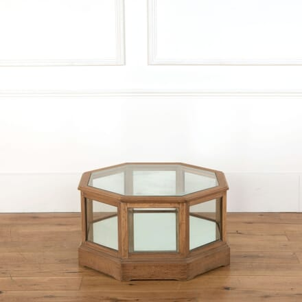 19th Century Octagonal Coffee Table CT3757076