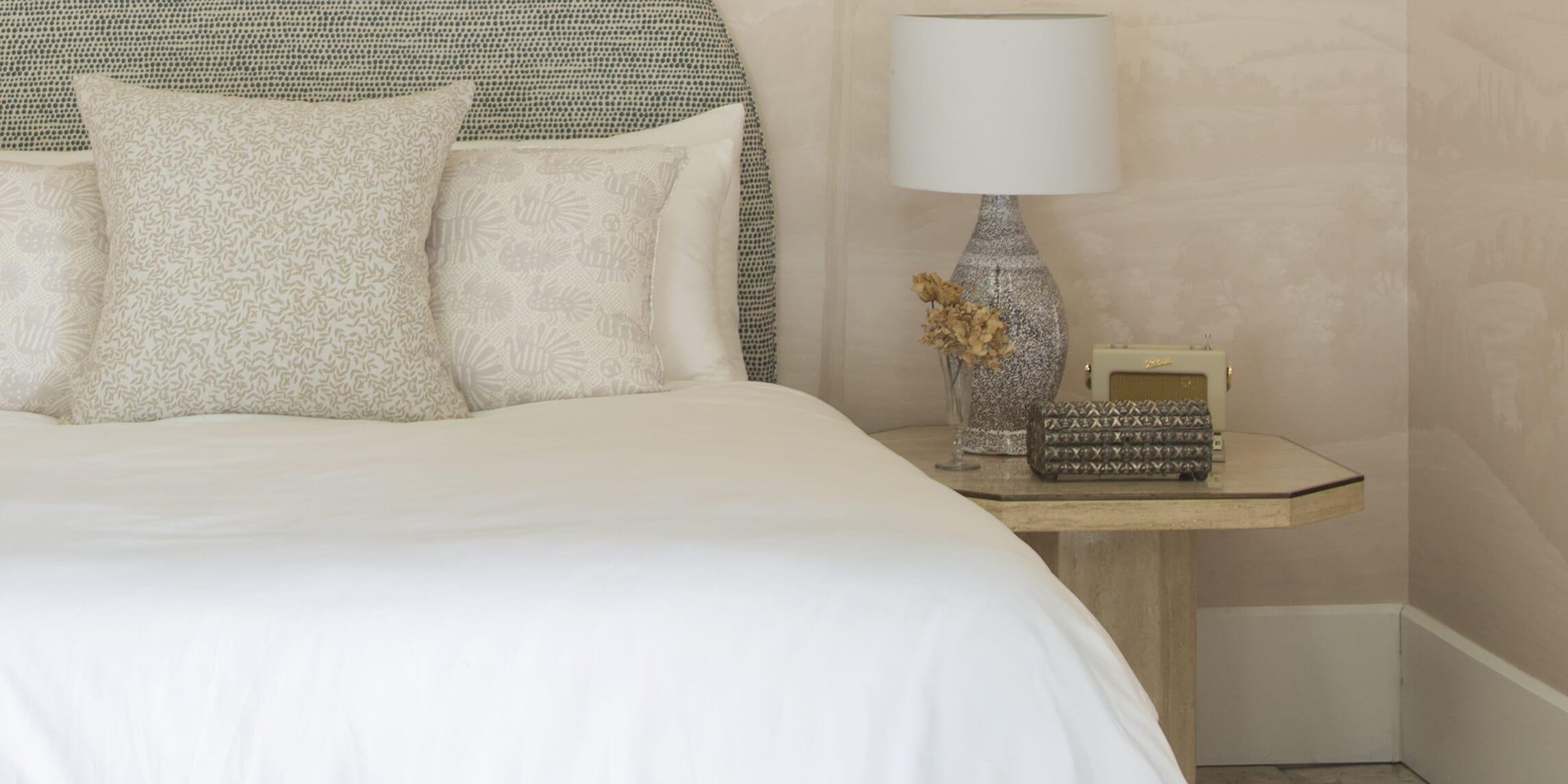 Bedside Furniture