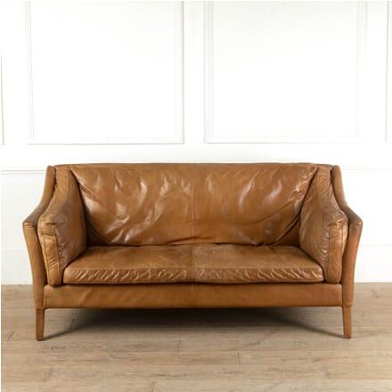 Vintage Danish Sofa SB0510987
