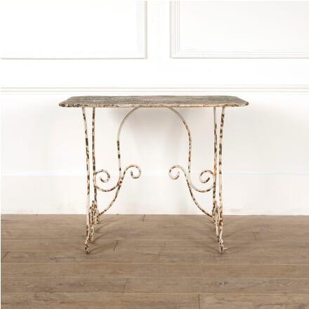 French Garden Table GA2011213