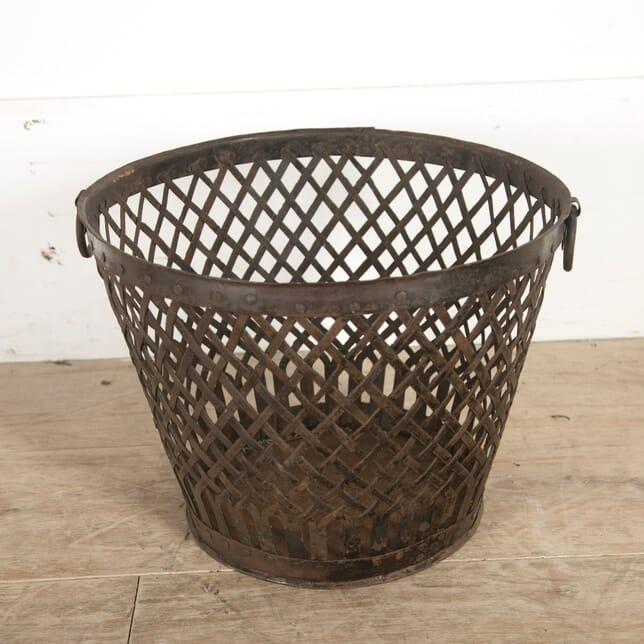 Metal Basket DA2054692