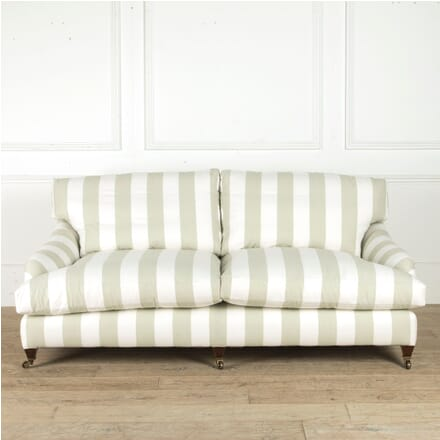 Late 19th Century English Howard Style Sofa SB9210527