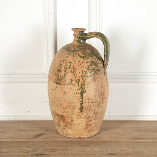 19th Century French Sadirac Jug DA9011632