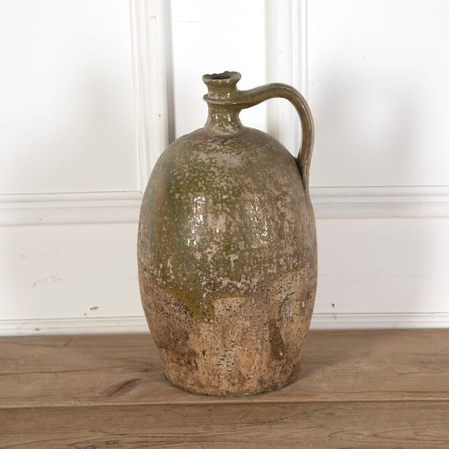 19th Century French Sadirac Jug DA9011634