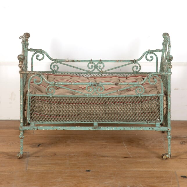 19th Century Dogs Bed DA5556047