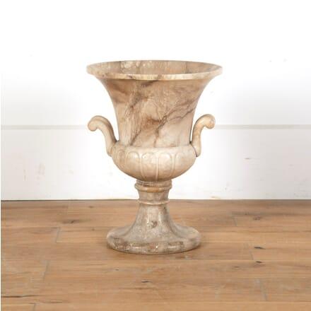 19th Century Alabaster Urn DA5556042
