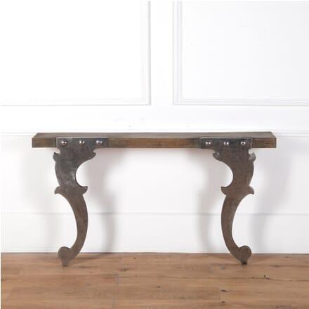 21st Century Decorative Console Table CO7210730