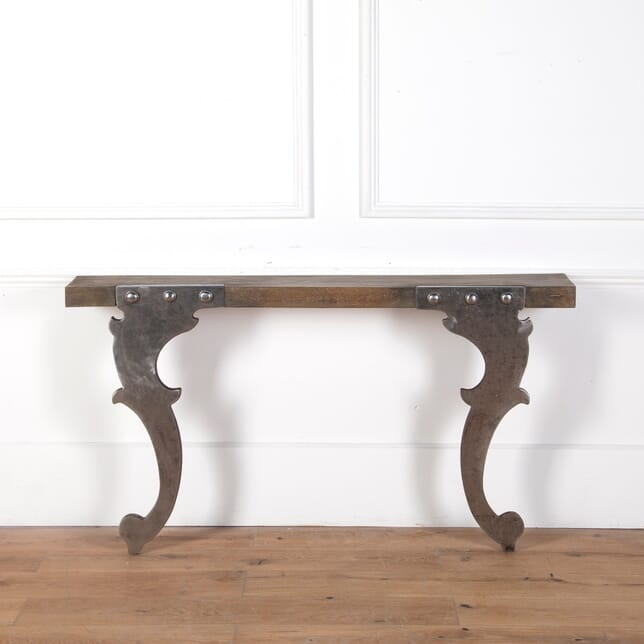 21st Century Decorative Console Table CO7210730