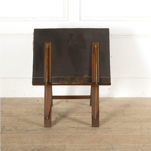 Sir Frank Brangwyn Artist Portfolio Case on Stand DA2810522
