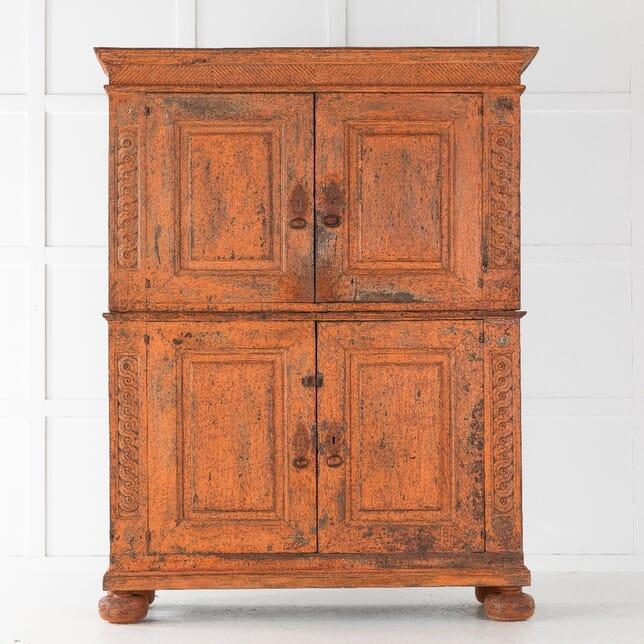 17th Century Portuguese Cabinet CU0610891