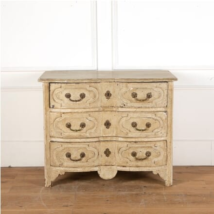 18th Century Painted French Commode CC9011649