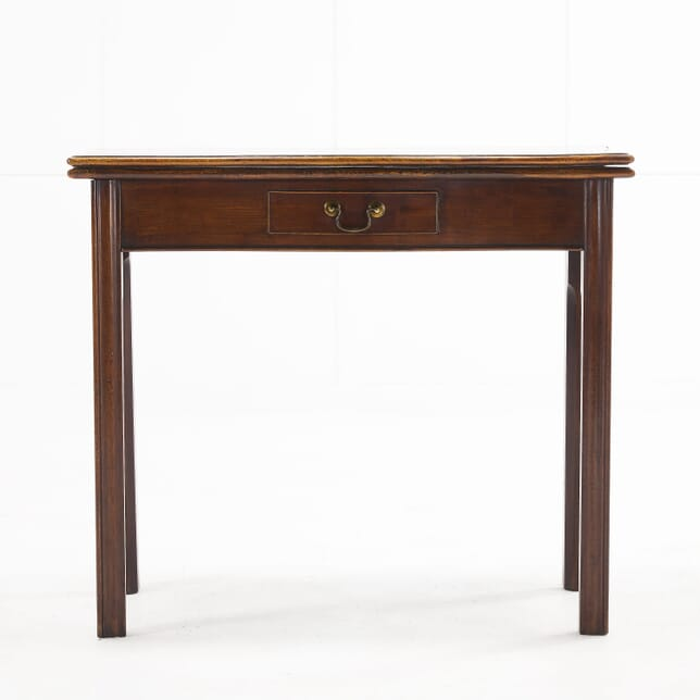 18th Century English Tea Table CT069575