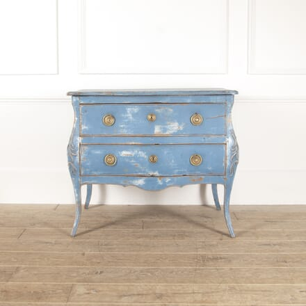 18th Century French Commode CO4414083