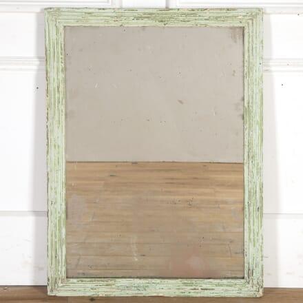 French 18th Century Reeded Mirror MI7115436