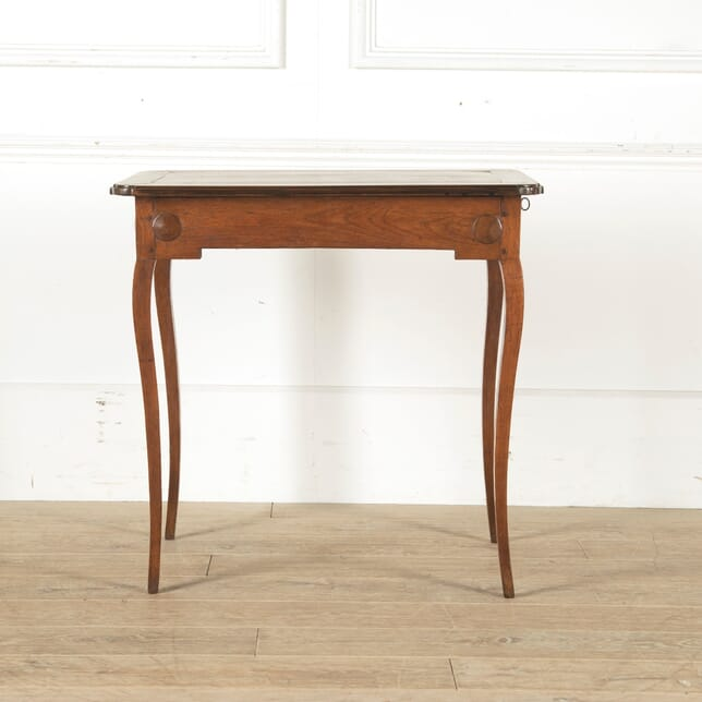 18th Century Fruitwood Writing Table DB1510572