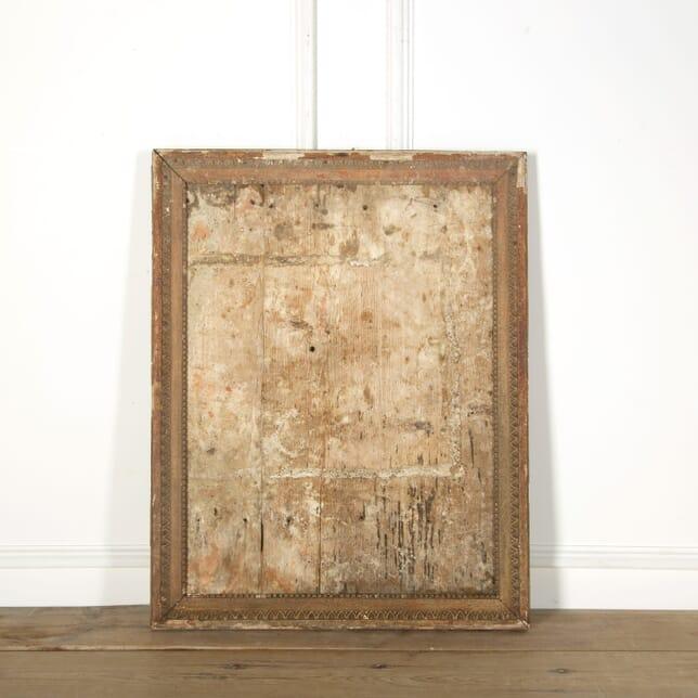 18th Century Gilded Frame DA719156