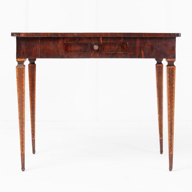 Italian 18th Century Side Table CO0615664