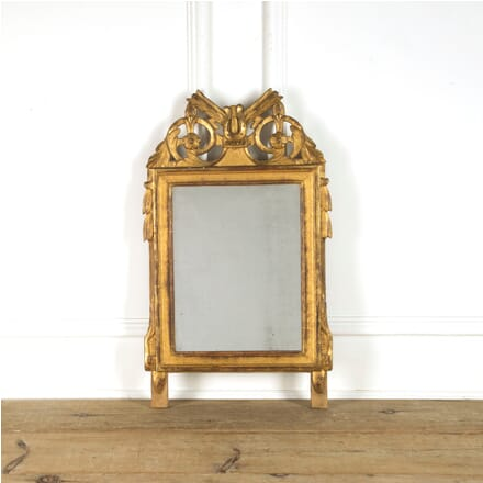 18th Century Marriage Mirror MI159341
